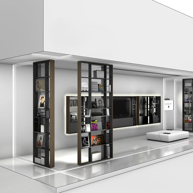 COR interlübke Studio Köln
