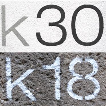 k30 / k18