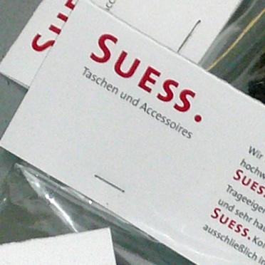 Suess.