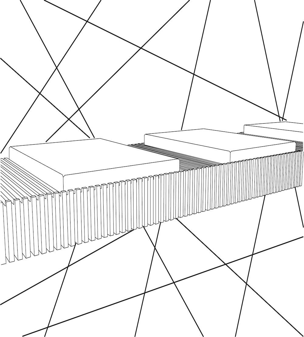 Ana Marinheiro – Metabolic Bed