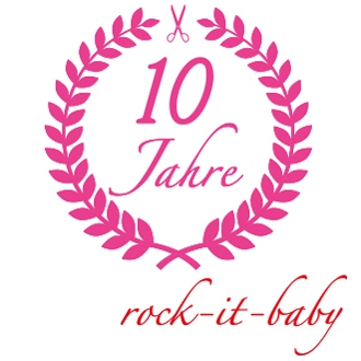 10 Jahre rock-it-baby