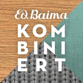 Ed Baima