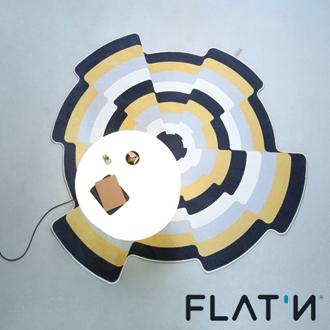 FLAT'N
