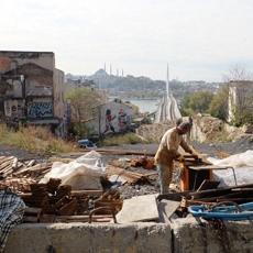 Istanbuldan Temucin