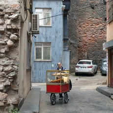 Istanbuldan