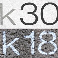 k30 k18