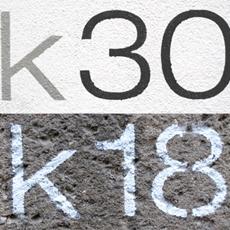k30/k18