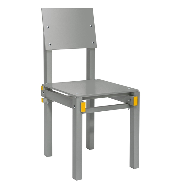 Military Chair - Gerrit Rietveld