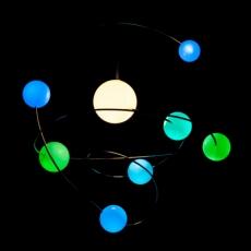 Magic Planets